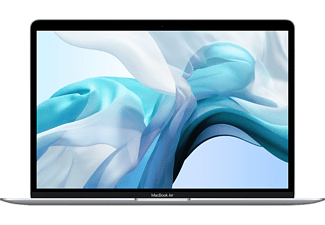 APPLE MacBook Air 13.3 (2020) - Zilver i5 8GB 256 GB