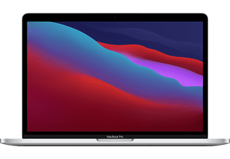 APPLE MacBook Pro 13.3 (2020) - Zilver M1 1TB 16GB