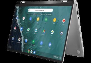 ASUS Chromebook Flip (C434TA-AI0296)