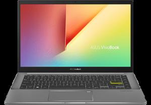 ASUS VivoBook S14 (S433EA-AM474T)