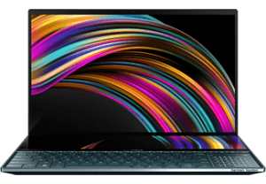 ASUS ZenBook Pro Duo (UX581LV-H2025T)