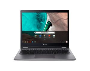 Acer Chromebook Spin 13 CP713-1WN-54GA -13 inch Chromebook
