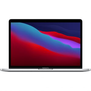 "Apple MacBook Pro 13"" (2020) 16GB/1TB Apple M1 Zilver"