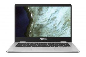 Asus Chromebook C423NA-BV0129 -14 inch Chromebook