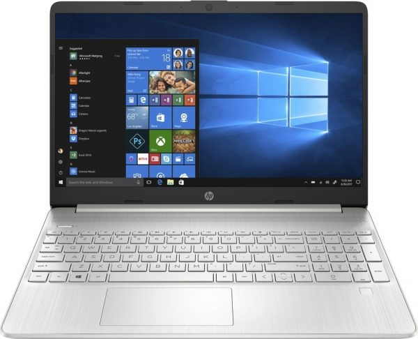 HP 15s-fq2820nd - Laptop