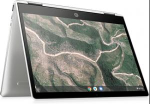 HP Chromebook x360 (12b-ca0810nd)