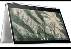 HP Chromebook x360 (14B-CA0015ND)