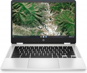HP Chromebook x360 14a-ca0302nd -14 inch Chromebook