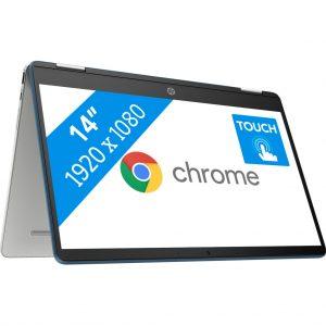HP Chromebook x360 14a-ca0502nd