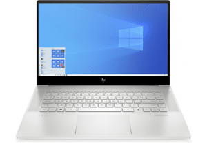HP ENVY 15-EP0155ND Zilver