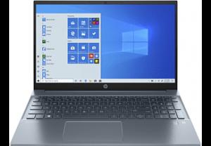 HP Pavilion Laptop 15-eg0847nd