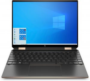 HP Spectre x360 14-ea0120nd -13 inch 2-in-1 laptop