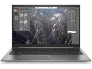 HP ZBook Firefly 15