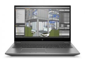 HP ZBook Fury 15 G7 - 2C9U0EA