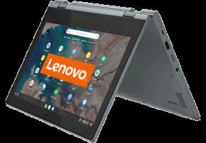 LENOVO Flex 3 11 Chrome Touch - 8GB 128GB - Blauw