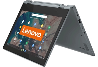 LENOVO IdeaPad FLEX 3 11 Chromebook Touch - 4GB 64GB - Blauw