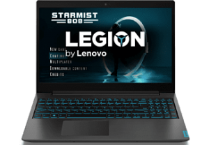 LENOVO IdeaPad L340 15 - i5 8GB 512GB SSD GTX1650
