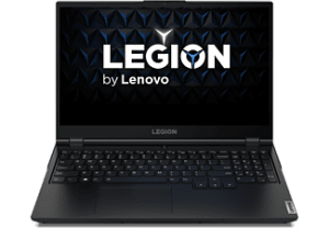 LENOVO LEGION 5i 15 - i7 16GB 512GB 1650Ti