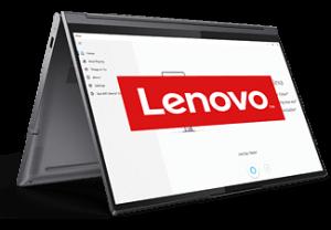LENOVO YOGA 9 15-i7 16GB 512GB GTX1650Ti
