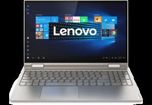 LENOVO YOGA C740 15 - i5 16GB 512GB Mica