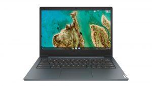 Lenovo Chromebook IdeaPad 3 14IGL05 (82C10010MH) - Chromebook