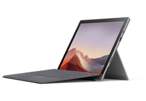MICROSOFT Surface Pro 7 - i5 8GB 256GB