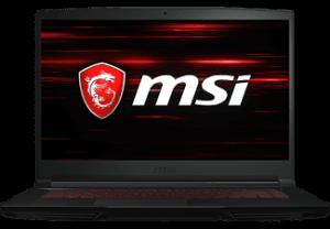MSI GF63 (10SCXR-662NL)