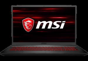 MSI GF75 10SCSR-442NL