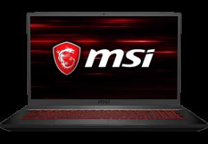 MSI GF75 (10SDR-281NL)
