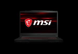 MSI MSI GF63 (10SCSR-1013NL)