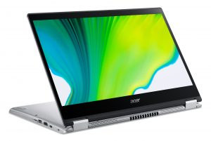 Acer Spin 3 SP314-54N-57VR -14 inch 2-in-1 laptop