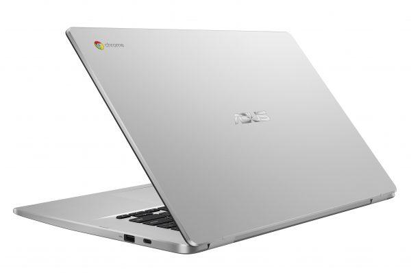Asus Chromebook C523NA-EJ0341 -15 inch Chromebook