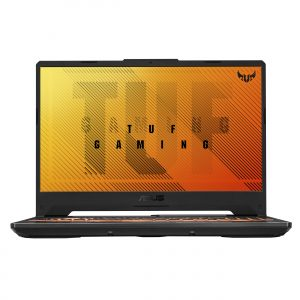 Asus TUF Gaming FX506LU-HN036T -15 inch Laptop