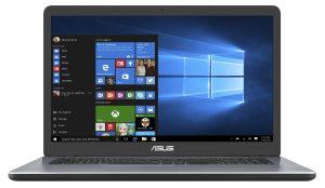 Asus VivoBook 17 D705BA-BX040T -17 inch Laptop