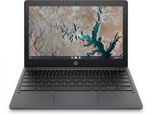 HP Chromebook - 11a-na0100nd