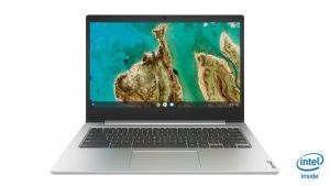Lenovo Chromebook IdeaPad 3 14IGL05 82C1000XMH -14 inch Chromebook