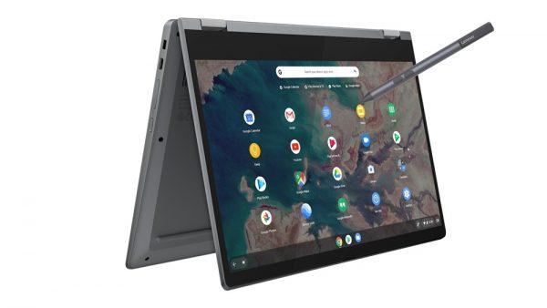 Lenovo Chromebook IdeaPad Flex 5 13IML05 82B8000SMH - Chromebook