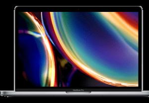 """APPLE MacBook Pro 13"""" (2020) - Spacegrijs i7 8GB 256GB"""
