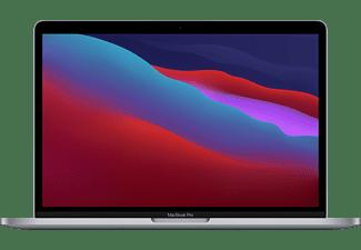 APPLE MacBook Pro 13.3 (2020) - Spacegrijs M1 512GB 8GB