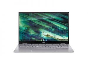 ASUS Chromebook Flip - C436FA-E10038
