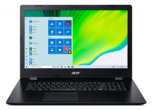 Acer Aspire 3 A317-52-59P2 -17 inch Laptop