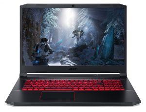 Acer Nitro AN517-52-75DN -17 inch Laptop
