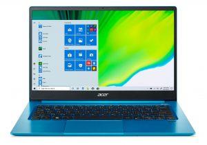 Acer Swift 3 SF314-59-36E0 -14 inch Laptop