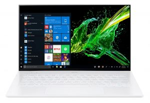 Acer Swift 7 SF714-52T-705A -14 inch Laptop