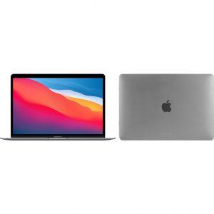 Apple MacBook Air (2020) 16GB/256GB Apple M1 Space Gray + Bluebuilt Hardcase