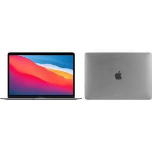 Apple MacBook Air (2020) MGN63N/A Space Gray + Bluebuilt Hardcase