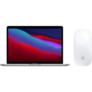 "Apple MacBook Pro 13"" (2020) 16GB/1TB Apple M1 Space Gray +"