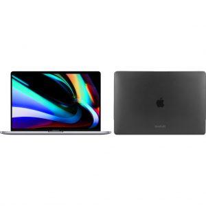 "Apple MacBook Pro 16"" Touch Bar (2019) MVVJ2N/A Space Gray + Bluebuilt Hardcase"