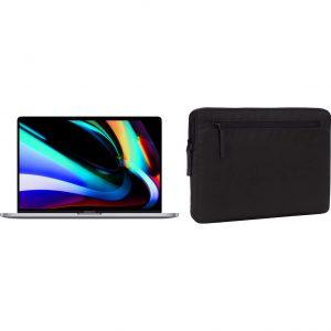 "Apple MacBook Pro 16"" Touch Bar (2019) MVVJ2N/A Space Gray + Case Logic Reflect Sleeve"