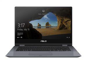 Asus VivoBook Flip TP412FA-EC554T -14 inch 2-in-1 laptop